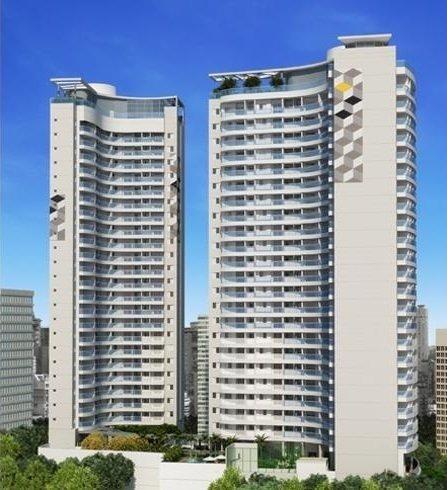 Apartamento Residencial Para Venda, Santa Efigênia, São Paulo - Ap4468. - Ap4468-inc