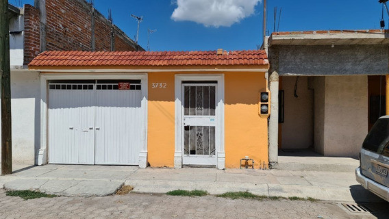 Venta De Casa En Irapuato Zona Norte