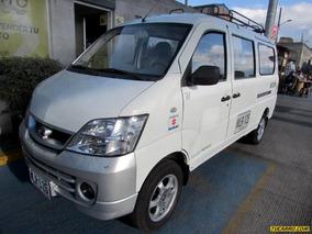 Changhe Freedom Ch6430t2 Van
