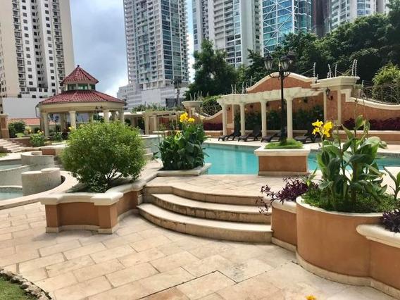 Perfecto Apartamento En Alquiler En Punta Pacifica Panama Cv