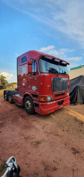 International 9800i 6x4