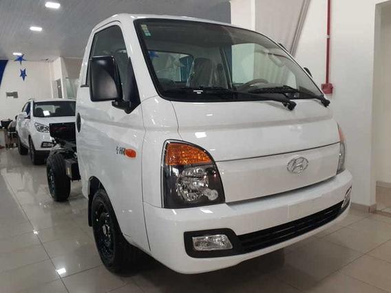 Hyundai Hr - 2.5 Tci Hd Euv Pe