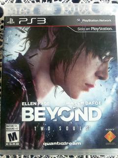 Beyond Two Souls (español Latino)