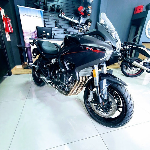 Imagen 1 de 9 de Benelli Tnt 600gt 600 Bmw Duke Kawasaki Honda Permutas