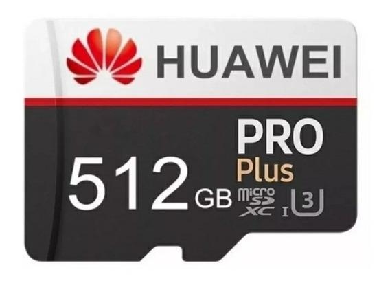 Cartão Memória Huawey 500gb