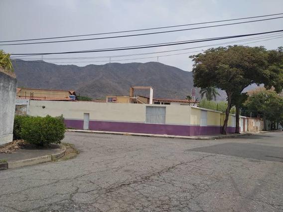 Casas En Alquiler Las Delicias 04143455606
