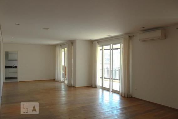 Apartamento No 5º Andar Com 3 Dormitórios E 3 Garagens - Id: 892970889 - 270889