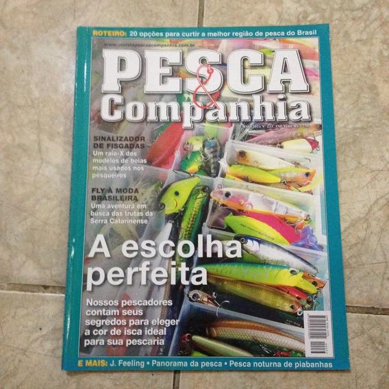 Revista Pesca & Companhia 233 Maio2014 Sinalizador Fisgadas
