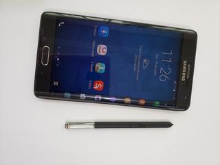 Celular Samsung Galaxy Note Edge - Sm- N915t, 32 Gb. Burn-in
