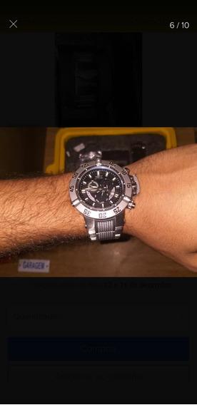 Relógio Invicta Subaqua Noma3