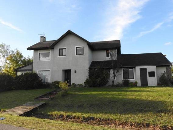 Magnífica Casa En La Tahona !!!