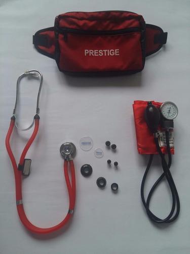Kit Basico Para Enfermeria Y Estudiantes Ref: X6 Articulos