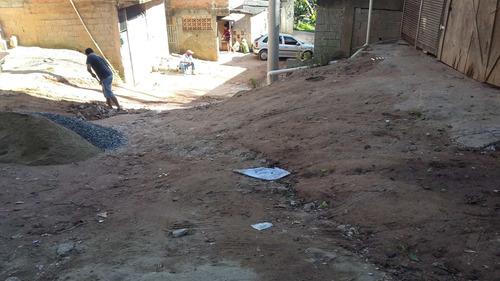 Imagem 1 de 2 de Terreno, Jardim Paraíso, Itapecerica Da Serra - R$ 65.000,00, 0m² - Codigo: 1130 - V1130