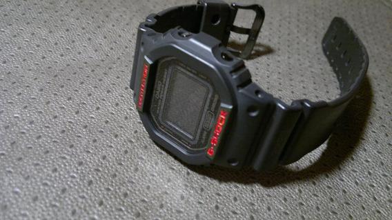Relógio Casio G Shock Dw 5600ms - Completo Lindo !