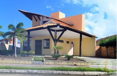 Casa Residencial À Venda, Altiplano Cabo Branco, João Pessoa - Ca1266. - Ca1266
