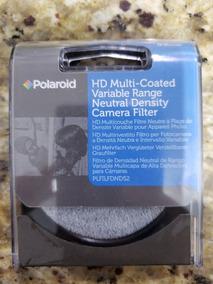 Filtro Nd Polaroid 52mm Densidade Neutra