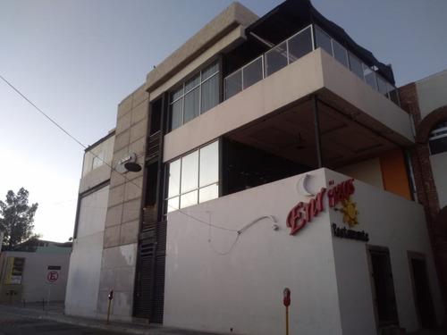 Imagen 1 de 9 de Locales En Renta Zona Centro Chihuahua