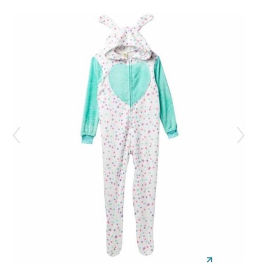 Pijama Onesie Entero Jessica Simpson-envio Gratis!