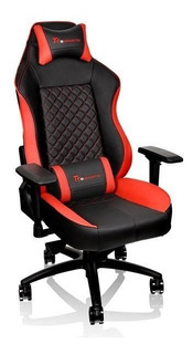 Cadeira Gamer Thermaltake Gtc500/black&red/comfort Size