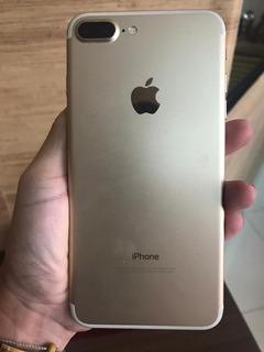 Celular iPhone 7 Plus Capacidade - 128 Gb