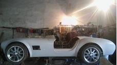 Kits Y Replicas Shelby Cobra, Gt40 Porsche Spyder 550 / 356