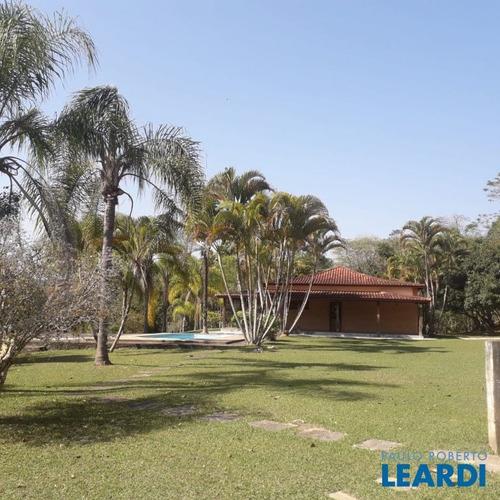 Chacara - Jardim Selma - Sp - 614345