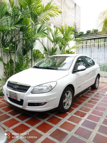 Chery Orinoco Sedan Orinoco Sedan