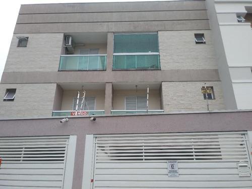 Imagem 1 de 30 de Apartamento Com 2 Dormitórios À Venda, 70 M² Por R$ 360.000,00 - Jardim Bela Vista - Santo André/sp - Ap5913