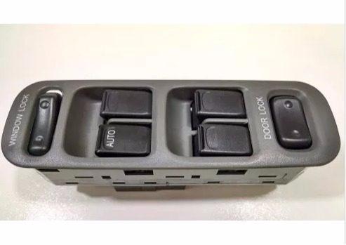 Tecla Comando De Vidro Eletrico Suzuki Gran Vitara Tracker