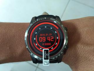 Smartwatch Allcall W1 3g Bluetoot Relógio Celular P Entrega