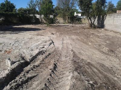 Terreno De 400 M² En Nortazo A 1 Cuadra De La Playa.