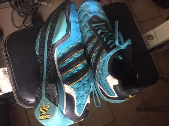 Zapatos Deportivas Dama