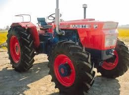 Tractor Same Ariete Diesel 85 Hp 4 Cilindros Modelo 72