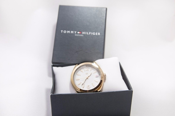 Relógio Tommy Hilfiger - Legítimo - Unisex