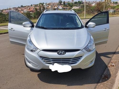 Imagem 1 de 12 de Hyundai Ix35 2015 2.0 Gls 2wd Flex Aut. 5p