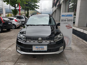 Volkswagen Saveiro Saveiro Cross 1.6 16v Msi Cd (flex)