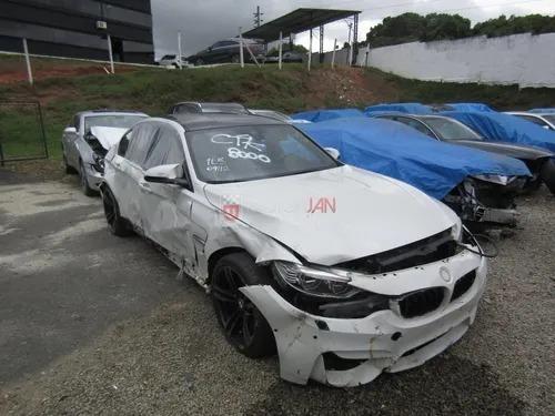 Bmw M3 Sedan 2016 - Sucata Motor Peças Acessórios