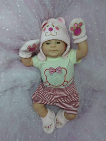 Bebê Reborn Frete Gratis São Paulo
