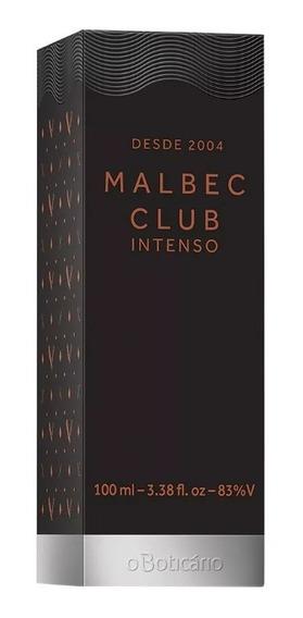 Malbec Club Intenso