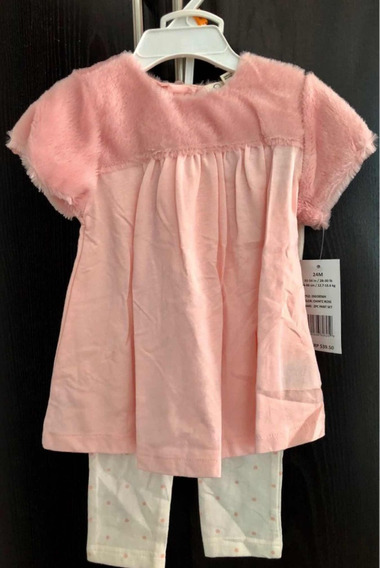 Jessica Simpson Ropa Para Niña, Camisa Y Pantalón