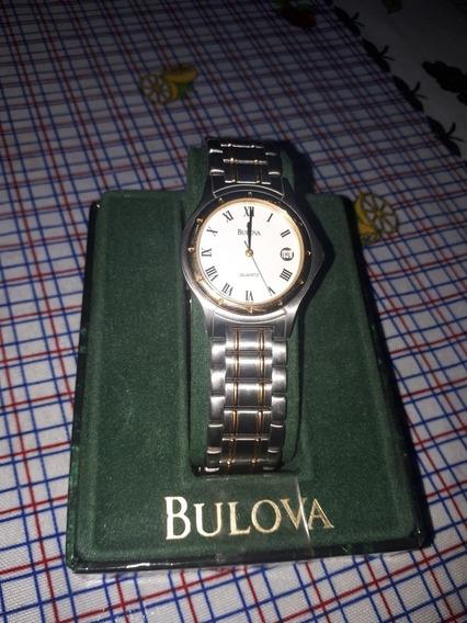 Relógio Marca Bulova Ref-2351
