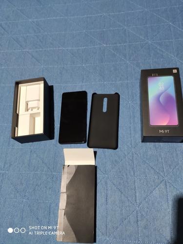 Xiaomi Mi9t Black Completo