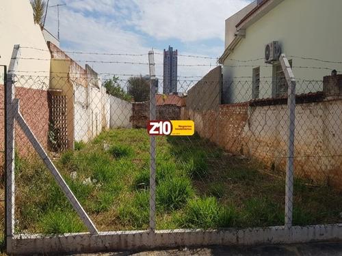 Imagem 1 de 3 de Te   -  Centro Indaiatuba/sp - At 210,45m² Terreno Comercial Plano - Locação R$ 2.000,00 + Iptu E Venda R$ 755.000,00 - Z10 Negócios Imobiliários/sp. - Te06340 - 69531068