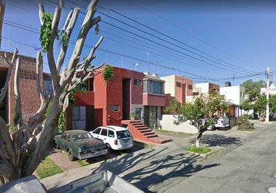 Departamento En Lomas De Zapopan Mx21-jw9378