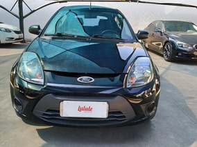Ford Ka 1.0 Mpi Pulse 8v Flex 2p Manual