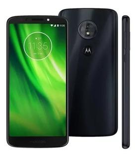 Smartphone Motorola Moto G6 Play 32gb Mem 3gb Ram Cam 13mp