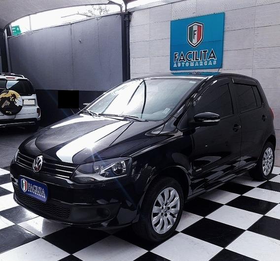 Volkswagen Fox 1.6 Imotion Completo Sem Detalhes