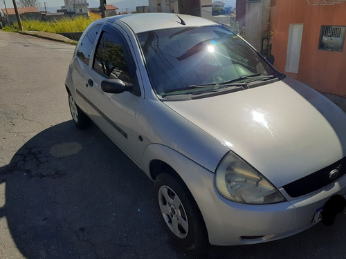 Ford Ka 2007 1.0 Gl 3p