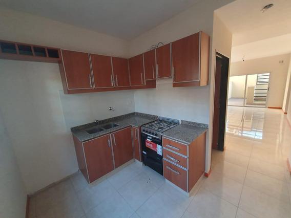 Venta Ph 3 Ambientes En Duplex Con Cochera - A Estrenar!!! Sin Expensas.