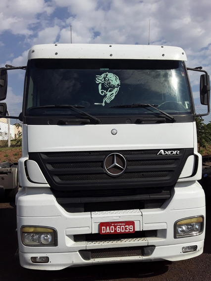 Axor Mb 2540